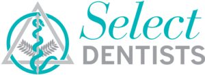 Periodontics Implantology | John L. Potter, DMD | Select Dentist Award logo